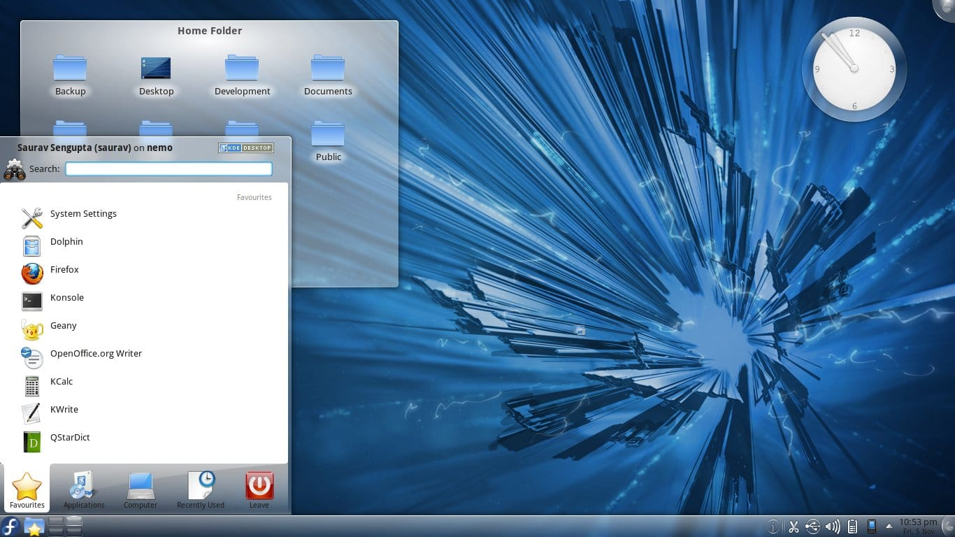 B43 FEDORA DRIVERS DOWNLOAD