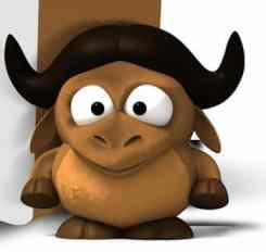 GNU Screen time