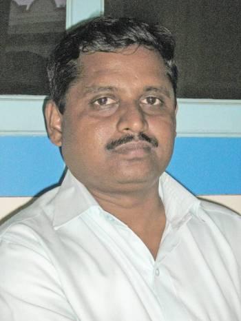 Baskar Selvaraj, founder, LinuXpert Systems