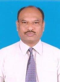 Basavaraj Javali