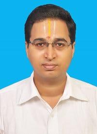 S Jayaprakash