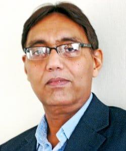 Ramandeep Singh, CEO, Calsoft Labs