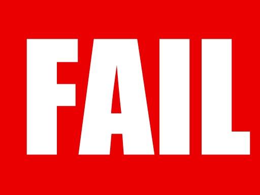 Fail Fast!