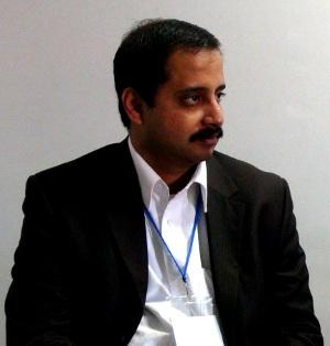 Mandar Naik, director, Platform Strategy, Microsoft