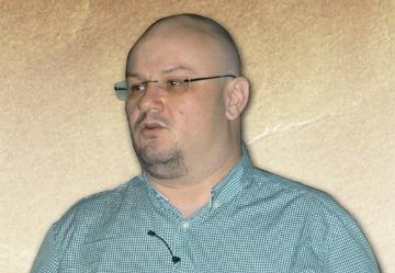 Gianugo Rabellino, senior director of Open Source Communities, Microsoft