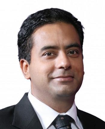Dr Manas Fuloria, co-founder and executive VP, Nagarro Software