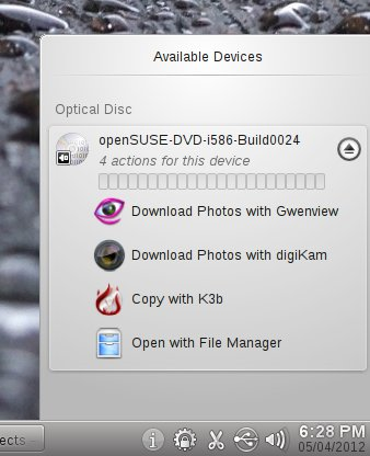 Eject button in Device Manager just sits pretty doing nothing