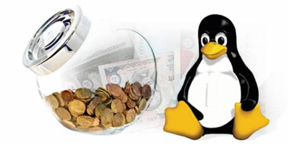 It pays to be a Linux 'expert'