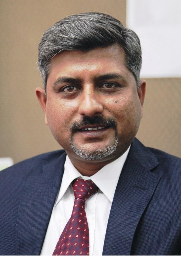 Venkatesh Swaminathan