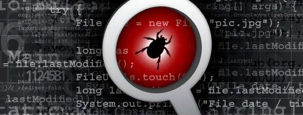 Bugs-visual