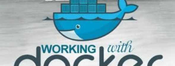 Docker-Visual