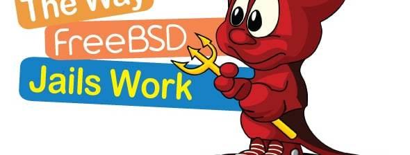 FreeBSD Logo