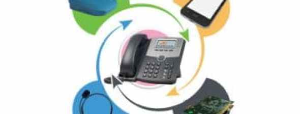 Creating a Basic IP PBX with Asterisk
