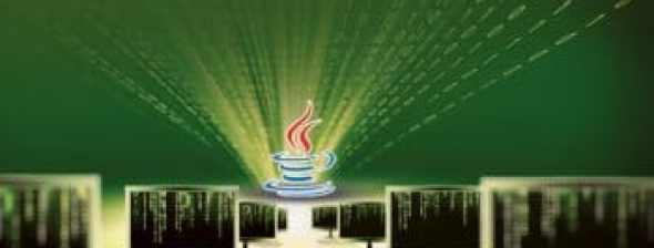 Java Virtual image