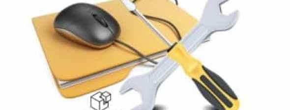 configure tools
