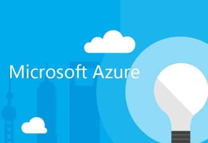 Microsoft Azure CLI 2.0