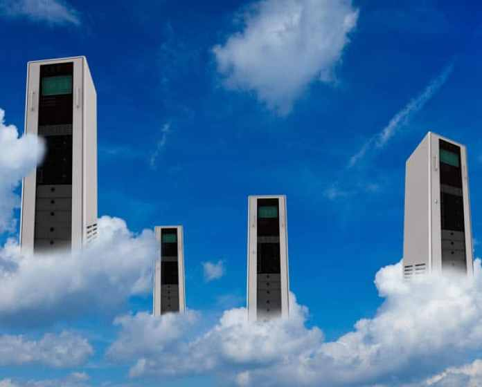 public cloud services market to grow with IaaS
