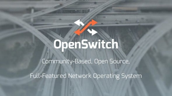 Linux OpenSwitch