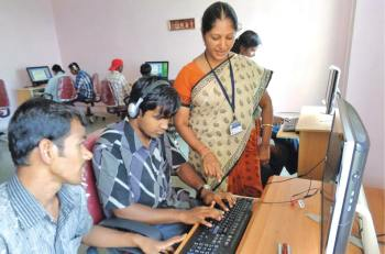 Agents learning operations of the call centre using open source technologies
