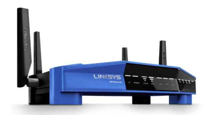 Linksys WRT-3200ACM
