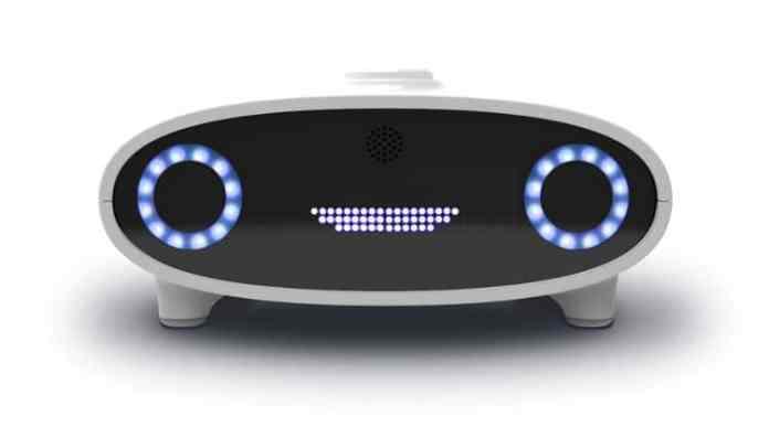 Mycroft Mark 1 as an open source alternative to Amazon Echo and Google Home