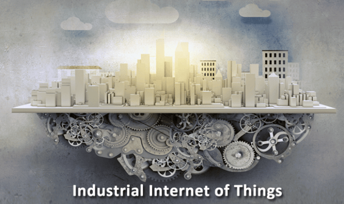 Industrial Internet of Things for developers