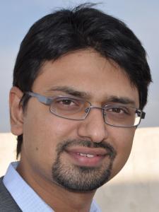 Vishwas Maudgal, CEO, Castle Rock Research India