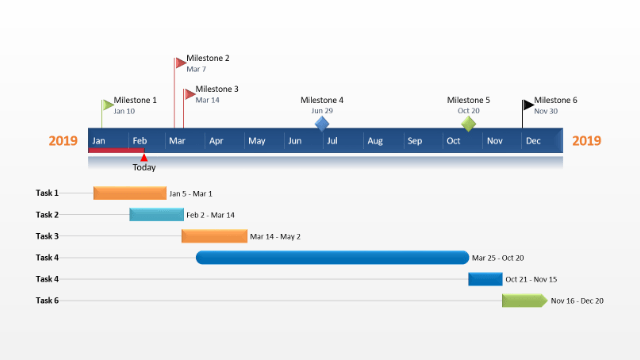 Download these 28 free project timeline templates created using ms word, ms excel and in ms powerpoint to quickly assist you in your own timelines. Excel Timeline Template