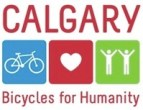 Calgary Bicycles for Humanity