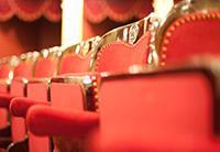 Theatre Menus - Book Pre & Post-Show Tables