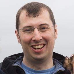 Alex Galbraith