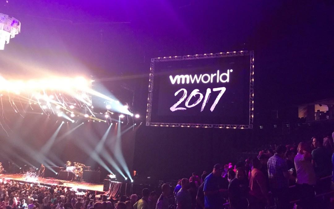 SPEP05 – VMTN Special @ VMworld2017