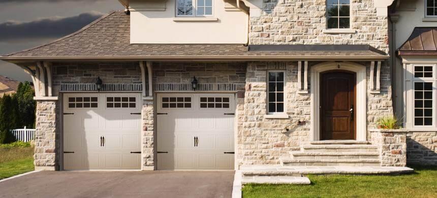 Doorlink Garage Doors 3690