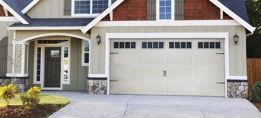 Doorlink Garage Door Review