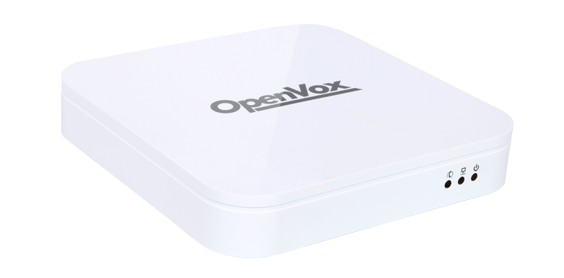 OpenVox Introduces the New iAG Series of Analog VoIP