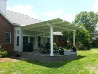 Operable Pergola | Electric | Adjustable Patio Cover