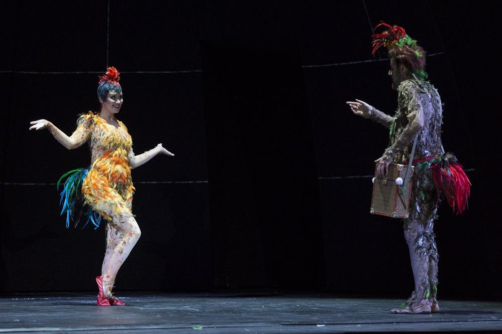 Risultati immagini per die zauberflote teatro alla scala