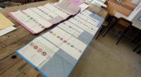 Redazione di Operai Contro, IlPdemiliano ( IL PARTITO DEI LADRI DEL GANGSTER RENZI) tira un sospiro di sollievo e si tiene stretta Modena. Il democraticoGian Carlo Muzzarelliha vinto la sfida del secondo turno con il candidato delMovimento 5 stelle,Marco Bortolotti, portando a casa il63,1% dei voti del 46% dei votanti, contro il 36,9% raccolto dall'avversario. Un ballottaggio che però ha visto unascarsissima partecipazionedegli elettori: è andato alle urne appena il 46% degli aventi diritto.  Modena astensionisti 54% Pd               29% Ora i ladri del Pd […]