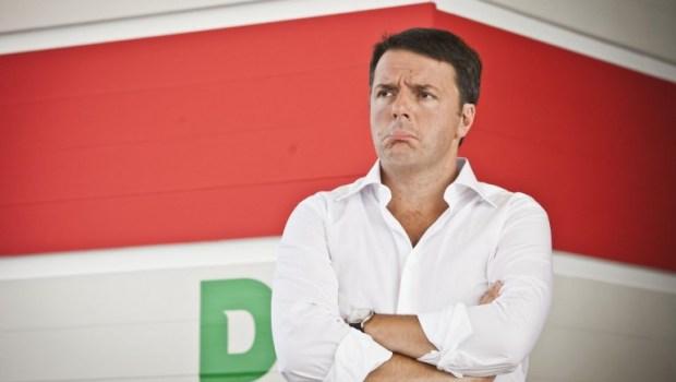 """Caro Direttore, che sbadato Renzi! Aveva appena ufficializzato """"faremo come la Germania"""" senza accorgersi che anche l'economia della locomotiva d'Europa, appunto la Germania, non solo ha frenato bruscamente, ma sta addirittura andando indietro. Il picchiatello di Firenze, pensava già a contratti di lavoro di una, massimo due giornate, come i modelli che vuole prendere dalla Germania. Sognava di affiancare altre diavolerie contrattuali, alle cinquantina già esistenti in Italia, per raddrizzare l'economia, con salari di mezzo voucher a botta e l'altro mezzo solo a distanza di tempo, giusto per mettere alla prova la fedeltà del lavoratore, se resiste in condizione […]"""