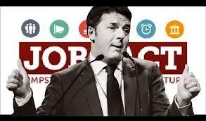 Caro Operai Contro, Renzi con la sua riforma di lavoro (Jobs Act), ha regalato ai padroni uno strumento pericoloso e dannoso contro gli operai, che può tranquillamente schiavizzarli, sfruttarli e buttarli fuori dalla fabbrica, senza motivo e senza giustificazione. Più di prima quindi, come operai dobbiamo organizzarci per resistere, se non lo facciamo i padroni ne approfitteranno sempre. Renzi é un uomo che non ha mai lavorato e non ha mai visto una fabbrica, se non da ciarlatano. Per questo non dovrebbe neanche parlare di lavoro. Con questa legge rende gli operai più ricattabili, aggrava la concorrenza al loro […]