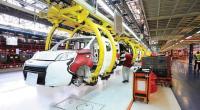 """Metal İşçileri Birliği – MİB Ieri alle 18:34 · 2015'TE OTOMOTİV ÜRETİMİNDE REKORLAR KIRILDI… HADİ BAKALIM BEYLER PAMUK ELLER CEBE, 2017'Yİ BEKLEYEMEZ İŞÇİ ÜCRETLERE ZAM YAPMA ZAMANIDIR!!! 2015'te otomotiv üretimi rekor kırdı. İyi güzel peki asgari ücret diyelim ki 1300 TL olduğunda tüm ücret gruplarına aynı oranlarda ücret iyileştirmesi yapacak mısınız? Ey TM ve diğer sendika yönetimleri masaya yumruğunuzu vurup """"Madem kazandınız, işçimiz bunun için her türlü fedakarlığı yaptı, artık 2017'yi beklemeyiz sözleşmeyi tadil edeceksiniz"""" diyebilecek misiniz? 2015 nella produzione automobilistica hanno record è rotto… Forza, andiamo a vedere ragazzi cotone le mani in tasca, 2017, non possiamo aspettare […]"""