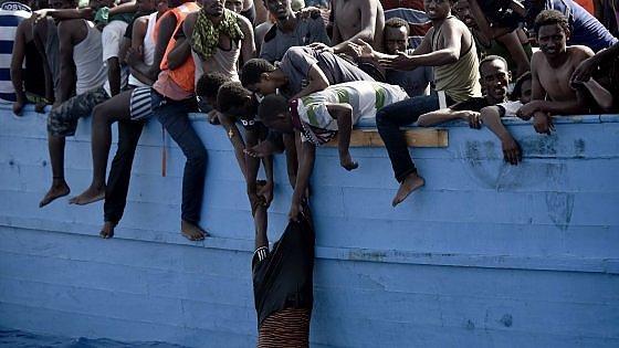 Redazione di operai Contro, vi invio delle foto sugli emigranti Un lettore http://www.nytimes.com/2016/10/06/world/europe/migrants-mediterranean.html?smid=tw-nytimesworld&smtyp=cur da nytimes.com  Facebook Comments