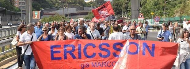 Caro Operai Contro, dopo i 200 licenziamenti di Genova e i 61 di Roma che avevi denunciato nei giorni scorsi, sono arrivate anche a Napoli le prime 30 lettere di […]