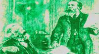 (Inversamente proporzionale allo sviluppo storico) L'importanza del socialismo e comunismo critico utopistico sta in rapporto inverso allo sviluppo storico. Nella stessa misura che si sviluppa e prende forma la lotta fra le classi, perde ogni valore pratico, ogni giustificazione teorica quell'immaginario sollevarsi al di sopra di essa, quella lotta immaginaria contro di essa. Quindi, anche se gli autori di quei sistemi erano rivoluzionari per molti aspetti, i loro scolari costituiscono ogni volta sette reazionarie. Tengon ferme contro il progressivo sviluppo storico del proletariato, le vecchie opinioni dei maestri. Quindi cercano conseguentemente di smussare di nuovo la lotta di classe, […]