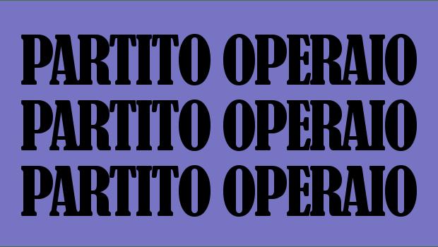 Operai delle fabbriche FCA Pomigliano, FCA Melfi, INNSE Milano, Avio Pomigliano, Florida 2000, Ambiente spa, si sono incontrati a Napoli sabato 12 Ottobre 2019.