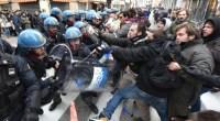 Salvini scopre oggi che gli operai possono essere licenziati, nei 14 mesi che è stato al governo sono state centinaia le fabbriche chiuse e migliaia i licenziamenti. Ma doveva pensare a colpire penalmente proteste con picchetti e blocchi e respingere i migranti.