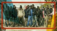 Altri due morti a Borgo Mezzanone, asfissiati nelle baracche dove vivono gli operai migranti che lavorano in campagna. La rabbia esploderà e sarà incontenibile.