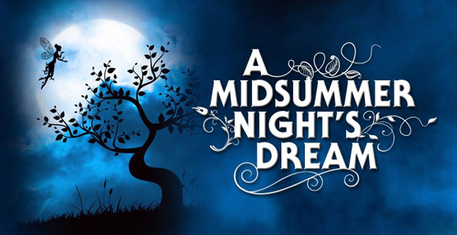 A Midnight Summer Night Dream