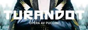 Turandot på Göteborgsoperan