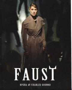 Faust på GöteborgsOperan - synopsis